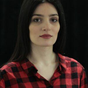 Aelita Gevorgyan