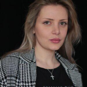 Alisa Meliqsetyan