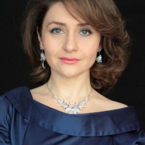 Alla Sahakyan